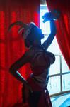 Salma Succubus Witcher 3 Cosplay