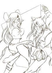 Inu Shadow last request