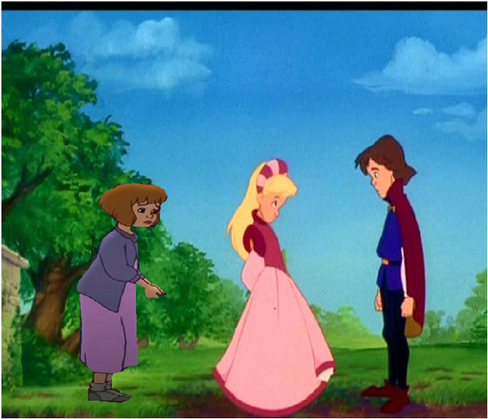 belle s adventures in the swan princess part 1 by medieavalbeabe on