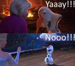 Olaf - Why Does He Exist?