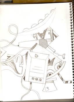 Doodle Pt. 1