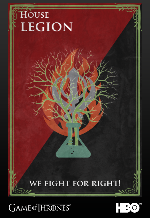 JoinTheRealm sigil by rfthemaster