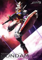 Mechanic - Gundam Girl