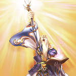 Card image - archmage