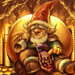 Card image - Gnome
