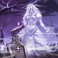 Card image - Banshee by reaper78