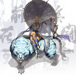 Blade and Soul Style - Part 3