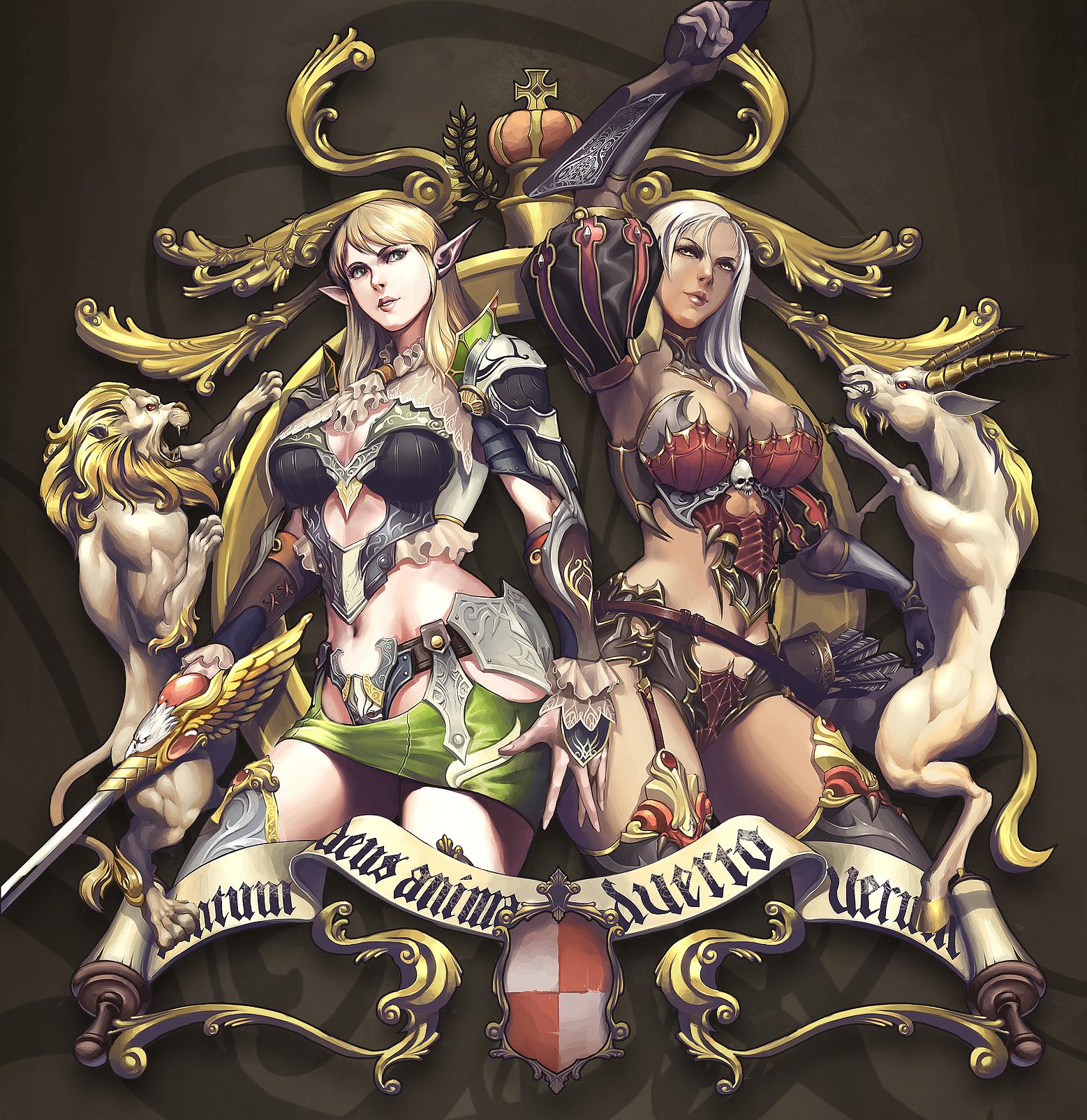 Emblem by reaper78