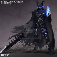 Monster : Dark Knight ver. 1.2