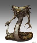 Claw Viper