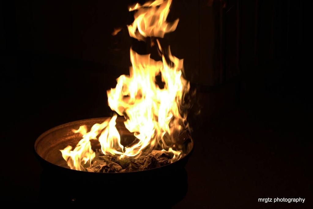 fire by MrGutierrez