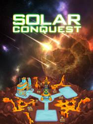 Solar Conquest