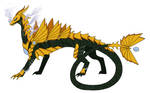 Villain Dragon Ignium