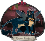 Halloween Advent Day 29 - Equinox Warlock