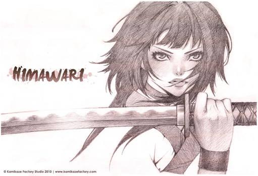 Himawari promo'10