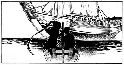 Himawari - ink previews