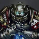 Grey knight | Warhammer 40k