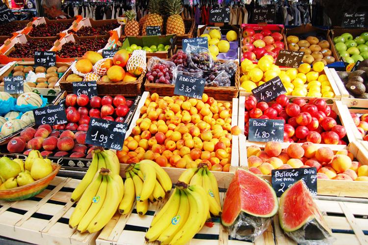Farmer's Market by alaniz25