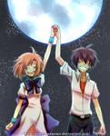 Higurashi-declare war
