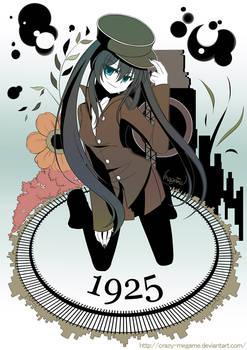 Vocaloid-1925