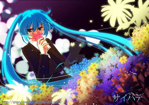 Vocaloid-Saihate