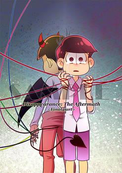 Osomatsu-san Fanbook 04
