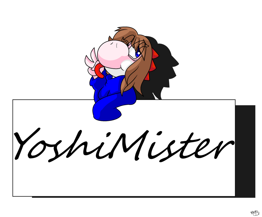 YoshiMister's Profile Picture