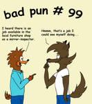 Bad Pun 99