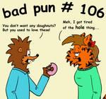 Bad Pun 106