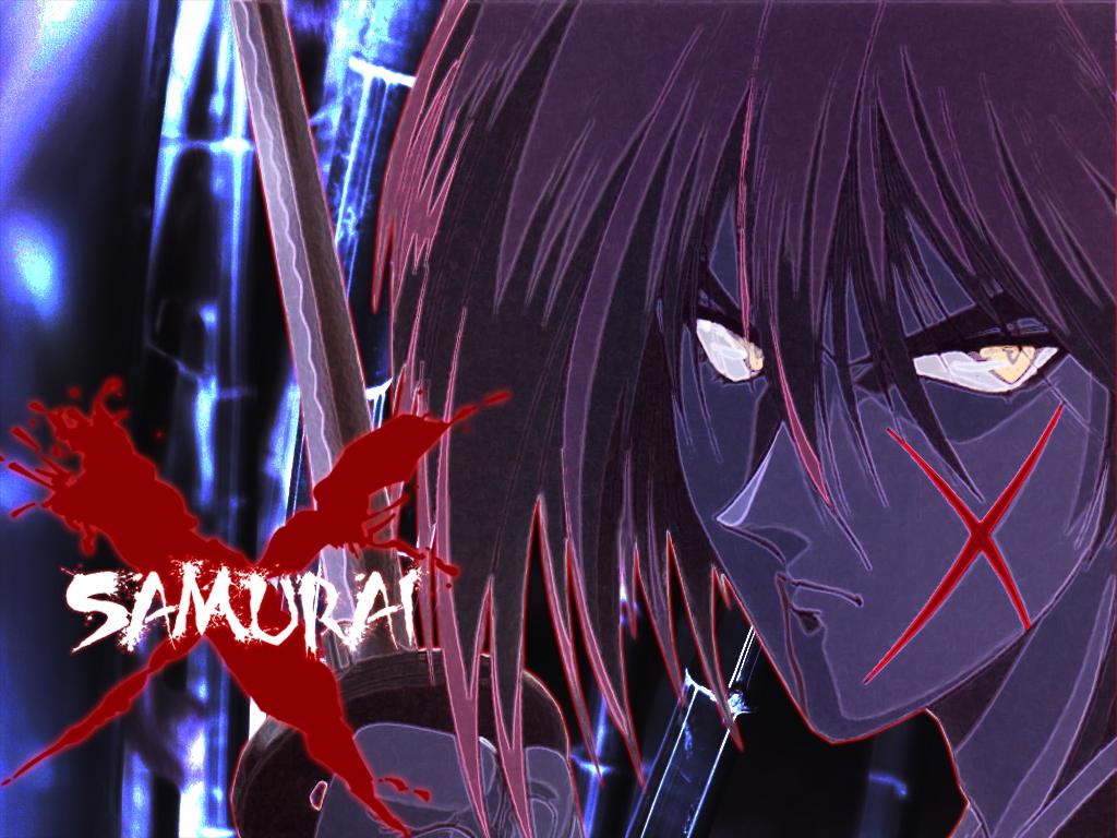 Kenshin himura samurai x wallpaper by yasuo07 on deviantart kenshin himura samurai x wallpaper by yasuo07 voltagebd Images