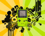 GameBoy Color Wallpaper