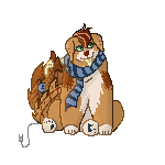More Pixel Practice// Ellie by Mauwl