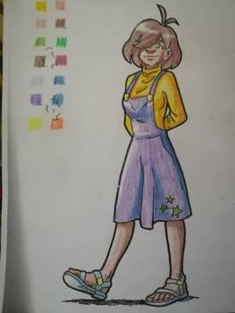 Violet (updated)