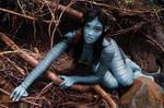 Hiding by xXGlittercookieXx