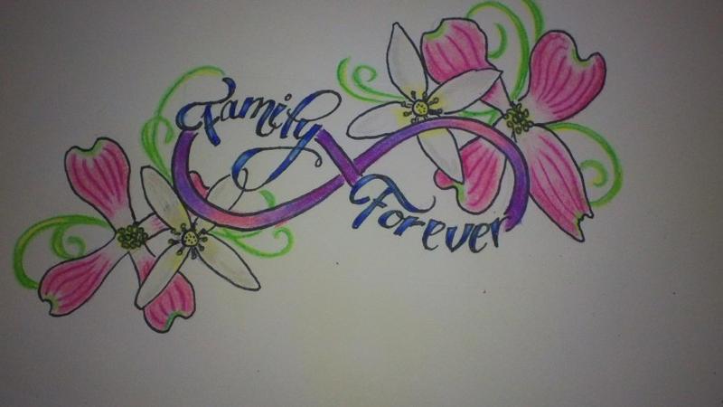 Family Forever Infinity By Siren757 On Deviantart