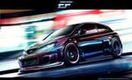 Seat Ibiza Sport Coupe Update