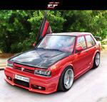 Fiat Tofas Sahin