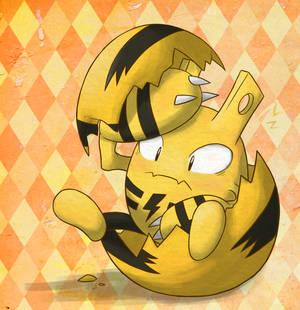 Favourite Baby Pokemon