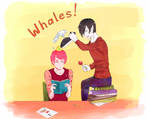 Whales~