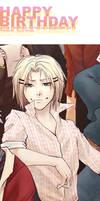 APH Doujinshi Teaser