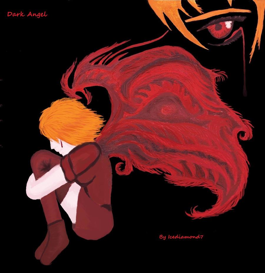 Dark Angel by icediamond7