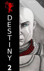 Zavala - destiny 2 by icediamond7