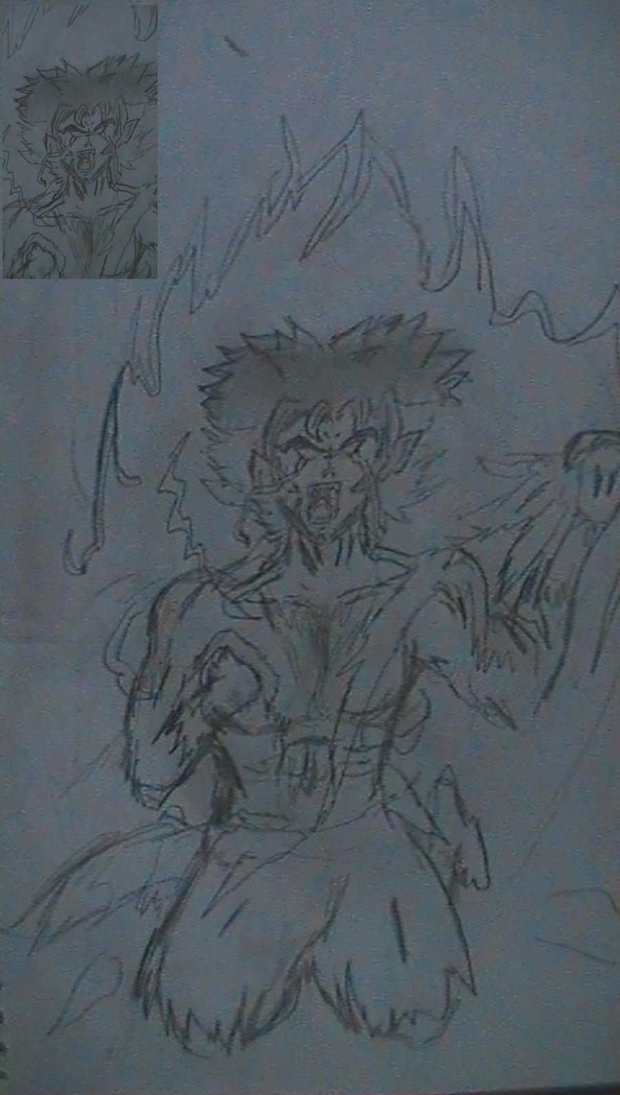transformation werewolf 2 by dragonmax on deviantART