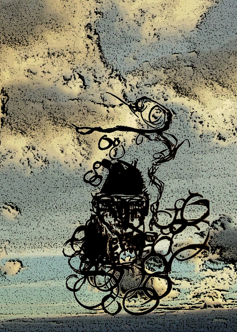 pilvi by Samoantien