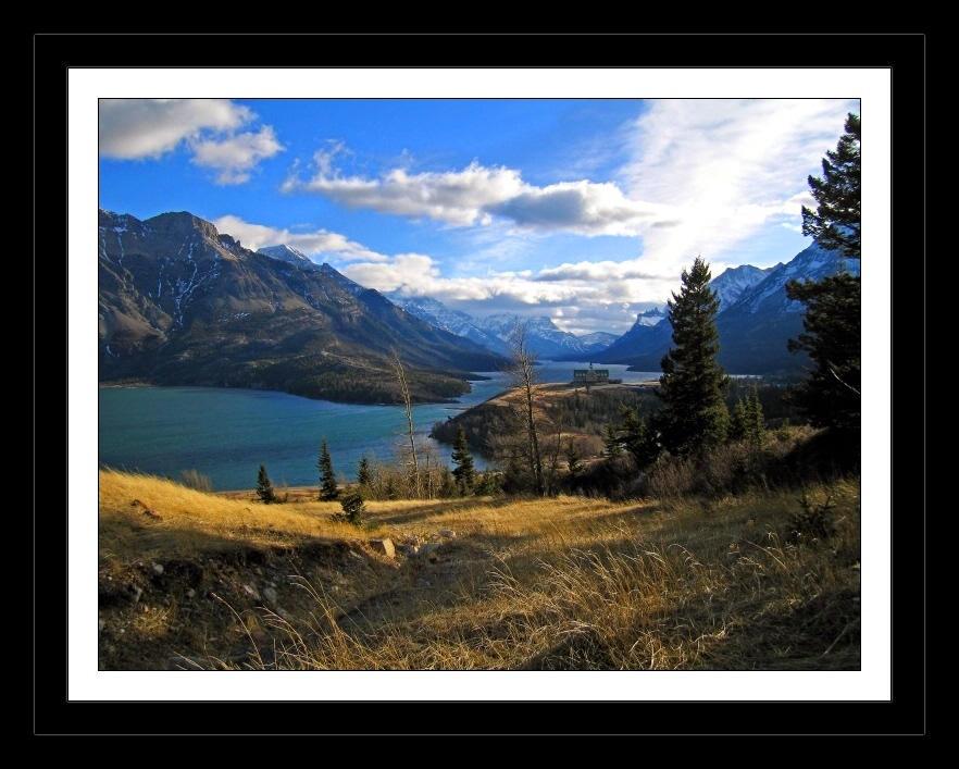 Scenic Destination by CaroleLee