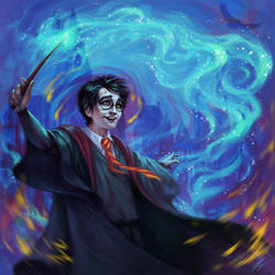 Harry by Anariel27