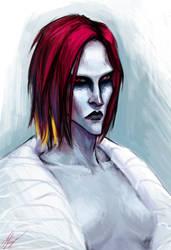 Manson by Anariel27