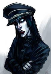 Manson_1 by Anariel27