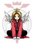 FMA :: Angelic Edward