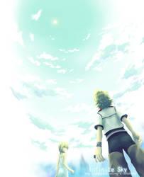KH2 :: Infinite Sky